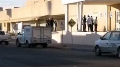 Photo of Gatillero asesina a un hombre en el IMSS ante decenas de personas