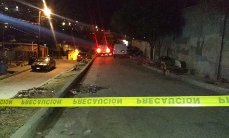 Hallan encajuelado el cadáver de otra mujer en Tijuana
