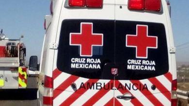 Photo of Muere niña aplastada por una barda en Tijuana
