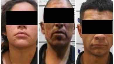 Photo of Van a prisión tres ladrones