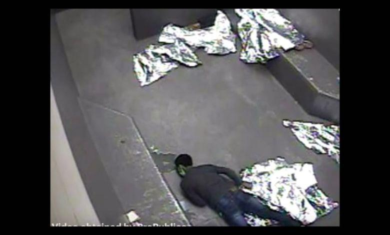 Photo of Menor migrante muere bajo custodia de Patrulla Fronteriza