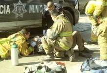 Photo of Fallece atropellado por policía de Tecate