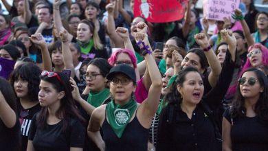 Photo of La canción que acompañará las marchas este 8M