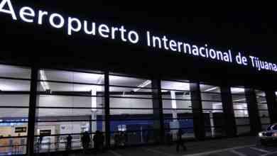 No restringen vuelos en Tijuana por coronavirus