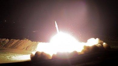 Photo of Irán bombardea base aérea de Irak que alberga fuerzas de EU