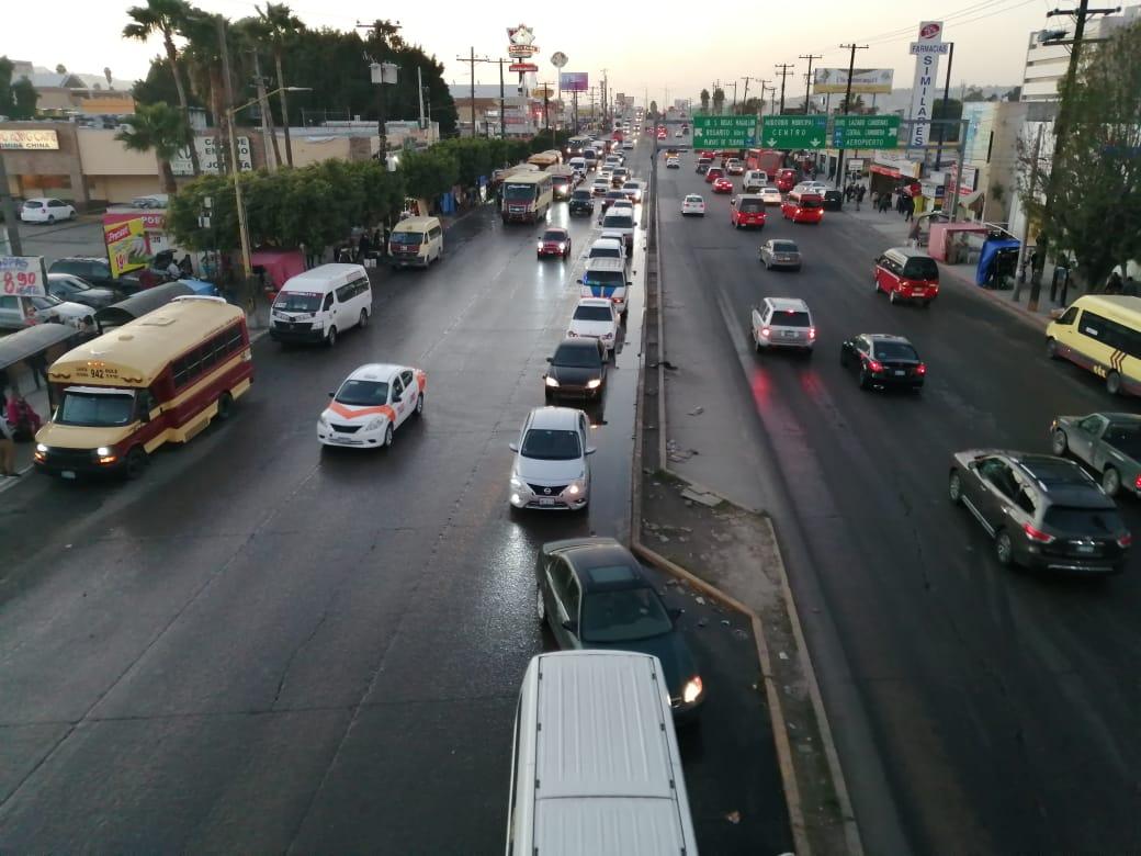 Bulevar Díaz Ordaz
