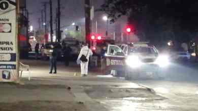 Photo of Ataque armado contra policías de la Guardia Estatal desata persecución