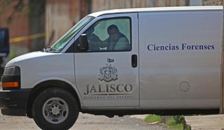 Restos de 29 personas fueron hallados en fosa de Tlajomulco