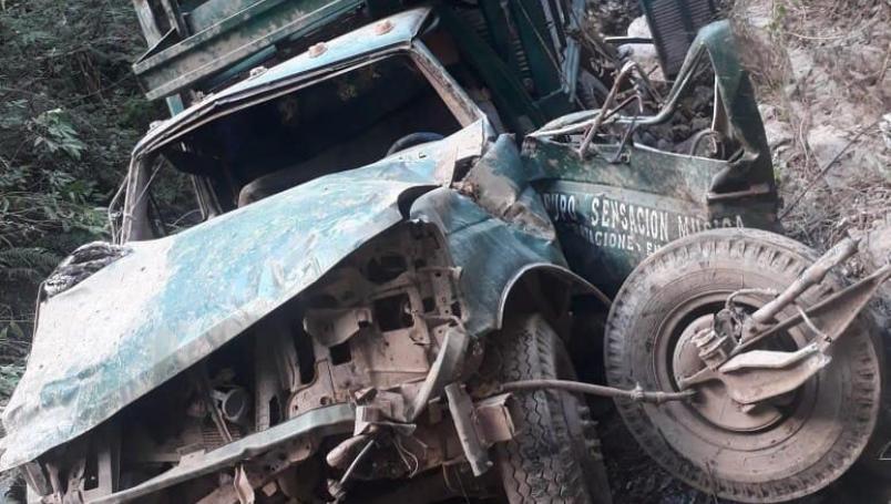 5 de los 10 músicos asesinados en Chilapa fueron quemados