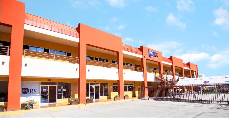Postura oficial del Colegio Ramiro Kolbe tras muerte alumna