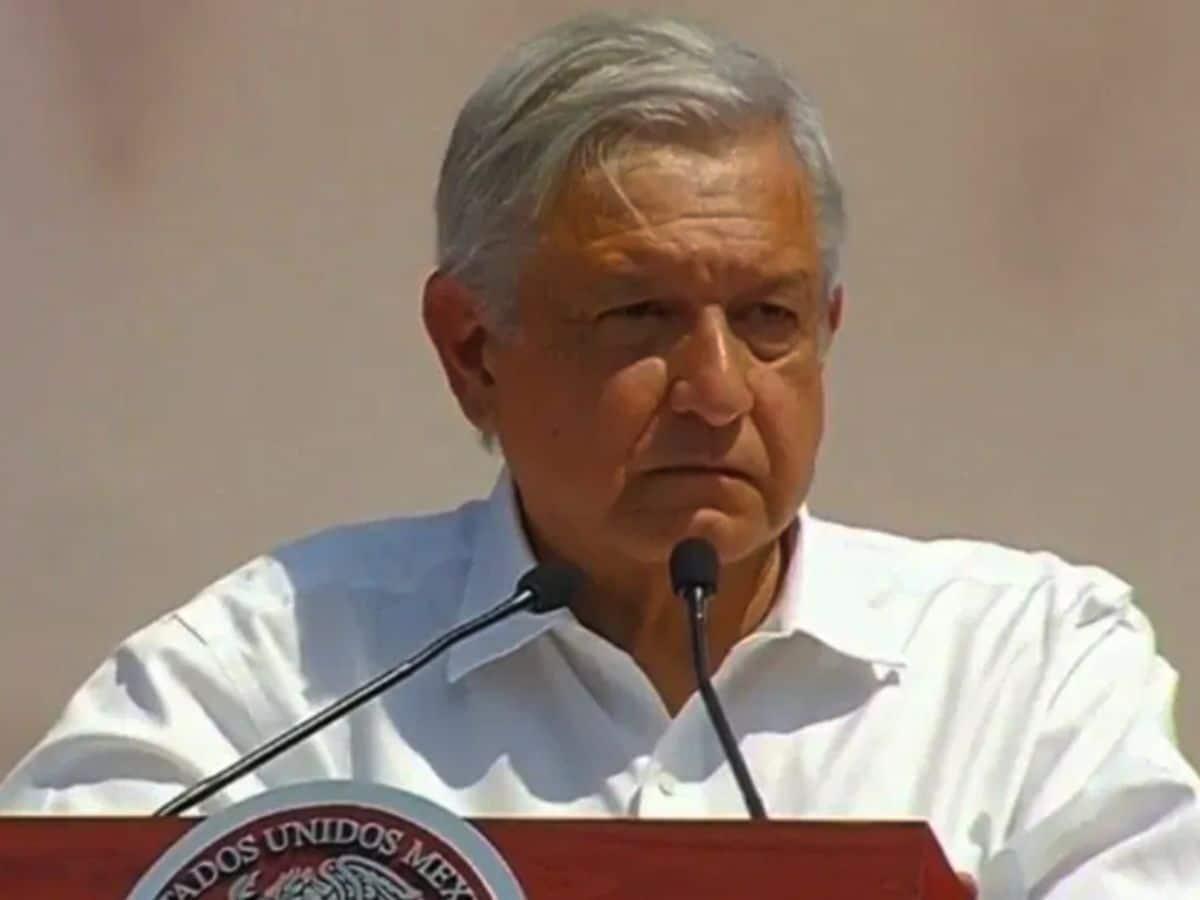 AMLO cancela visita a Baja California