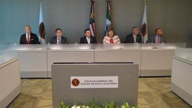 Photo of Consulado Americano y FGE firman memorándum de entendimiento