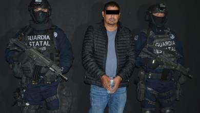 Photo of Capturan en BC a un líder del Cártel Santa Rosa de Lima
