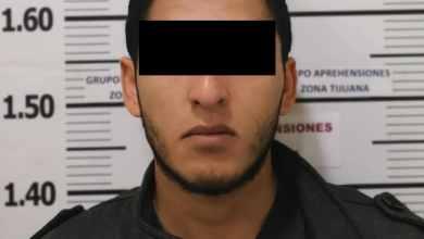 Photo of Capturan a 'el Aldo' presunto sicario del CJNG