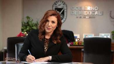 Photo of Revelan resultado de Alcaldesa a prueba del Covid-19
