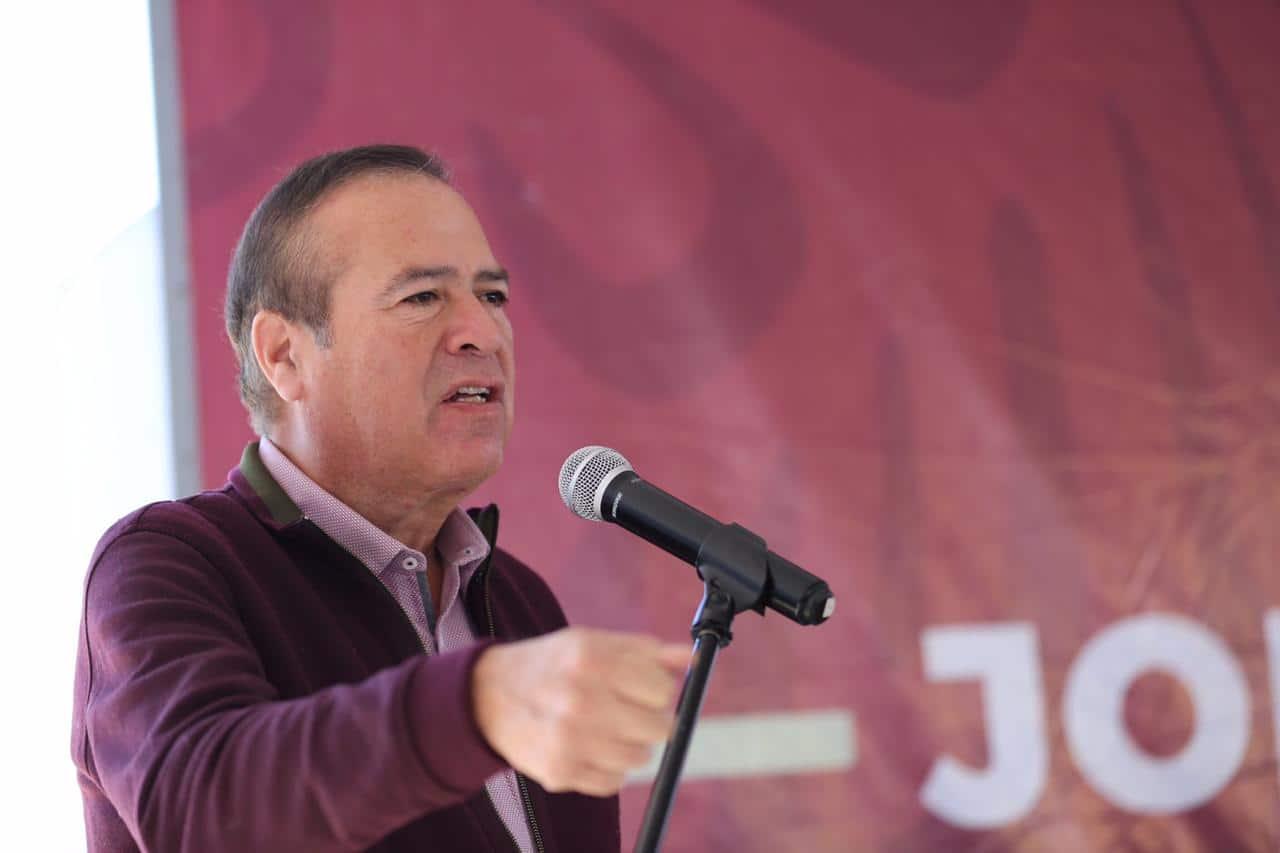 Alcalde de Tijuana responde ante críticas por operativos