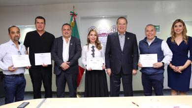 Photo of Empresarios donan en efectivo y en especie al Ayuntamiento de Tijuana