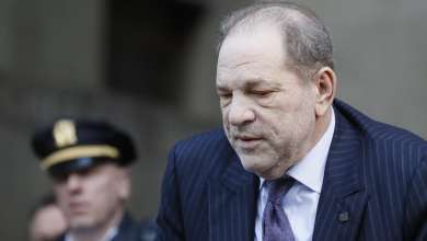 Photo of Harvey Weinstein dio positivo a coronavirus