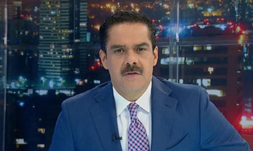 Javier Alatorre se hace viral por video de aniversario