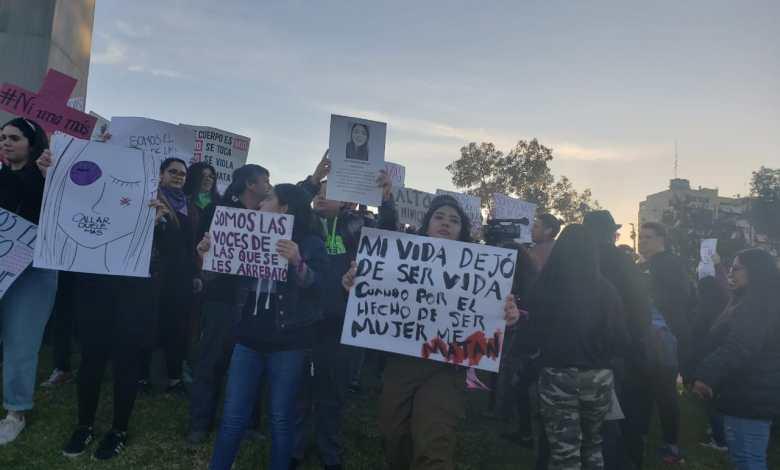 Marcharán puros hombres para protestar por violencia contra mujeres