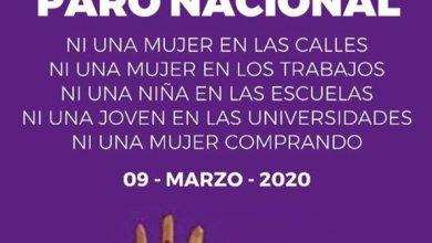 Photo of Convocan a 'Un día sin mujeres' en México durante marzo
