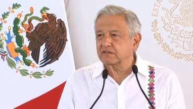 Photo of Dice AMLO que México tiene 'millones de enfermeras' en mujeres