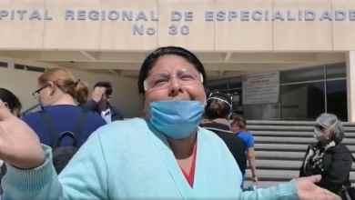 Photo of Desmienten médicos del IMSS a delegada de BC