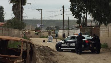 Photo of De un disparo en la cabeza matan a hombre en Tijuana