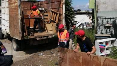 Photo of Ayuntamiento apoya a 6 familias de Cumbres del Rubí por riesgo de casas