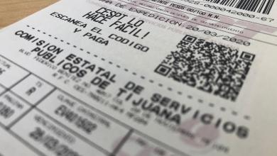 Photo of Innova la CESPT con códigos QR en recibos para fácil pago