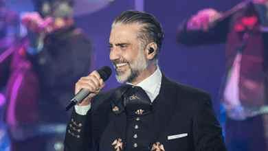 Photo of Alejandro Fernández dejará de cantar 'Mátalas'