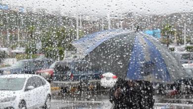 Photo of Probabilidad de lluvias aisladas para la próxima semana