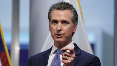 Photo of Alarmante panorama para California revela el gobernador Newsom