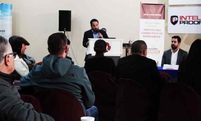 Canacintra exige respeto a la libertad de empresa y el estado de derecho