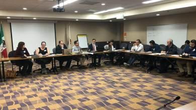 Photo of Participa CESPT en reunión con Protección Ambiental de California