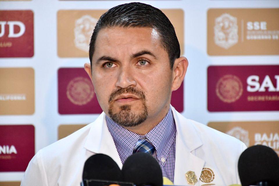 Confirman casos sospechosos de Coronavirus en Tijuana y Mexicali