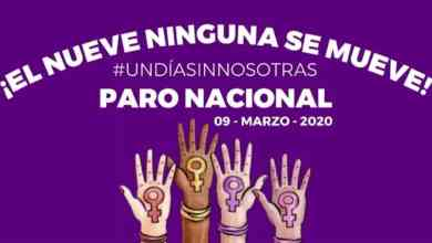 Photo of 'El 9 ninguna se mueve' paralizará a México