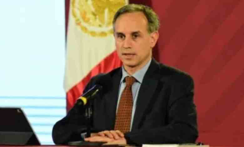Gobierno Federal suspende actividades a partir del jueves