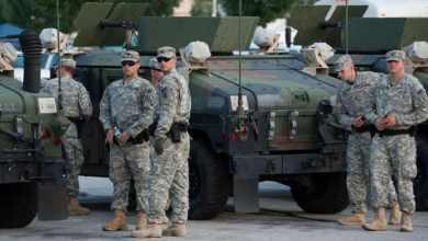 Photo of EU activa Guardia Nacional en California, NY y Washington por covid-19