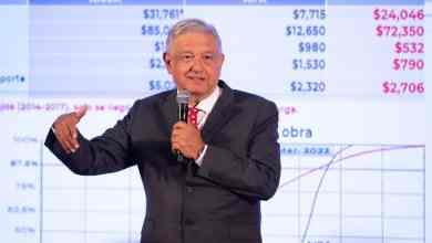 Photo of Adelantarán pensiones a adultos mayores por 42 mmdp