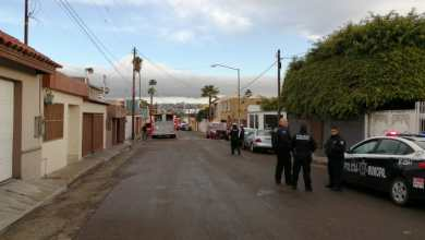 Photo of Reportan incendio en vivienda
