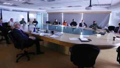 Photo of La coordinación es clave en trabajo por seguridad en BC: Bonilla