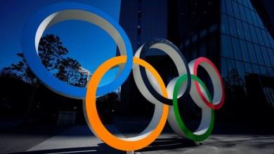 Ya hay fecha para los Juego Olímpicos