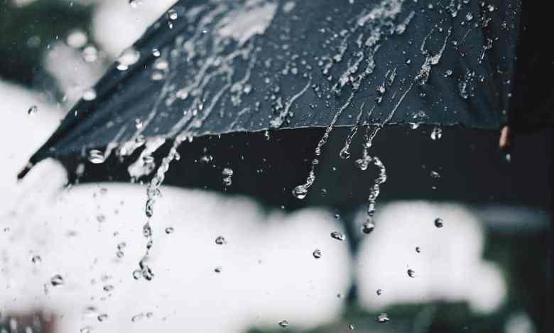 Habrá clima seco y lluvia en Tijuana