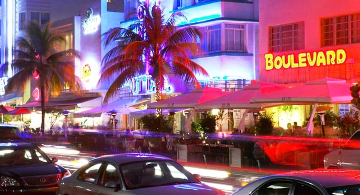 ¡La fiesta se terminó! Miami Beach impondrá toque de queda por el coronavirus