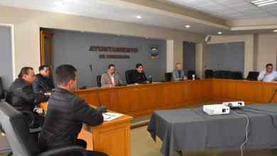 Photo of Presentan Plan Municipal de Contingencia COVID-19 para Ensenada