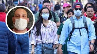 Vecinos discriminan a enfermo de coronavirus, rocían su puerta con cloro