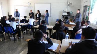 Photo of Se suspende toda actividad escolar en Sistema Educativo Municipal