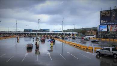 Photo of Restricciones fronterizas por Covid-19 entre México y EEUU