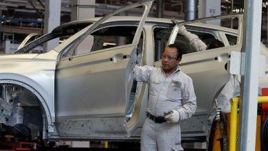 Photo of Volkswagen y Nisssan suspenden producción en plantas de México